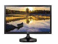 "LG 23MP67VQ 23"" IPS LED Super-Slim Design Monitor"