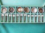 Uhrmacher Ersatzteile