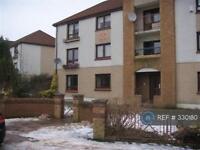 3 bedroom flat in Columba Crescent, Motherwell, ML1 (3 bed)