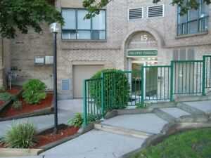 2 bdrm Condo All Inclusive avail Apr 1st 1 MNTH FREE RNT Kitchener / Waterloo Kitchener Area image 1