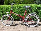 Folding Bike Vintage Bicycles