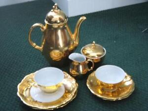 Bavaria Tea Set