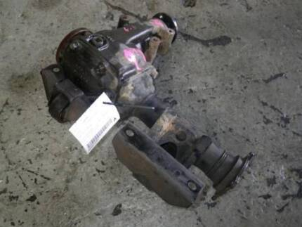 NISSAN NAVARA OPEN FRONT DIFF CENTRE 97 TO 02 (TMP-182362)