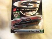 Hot Wheels G Machines