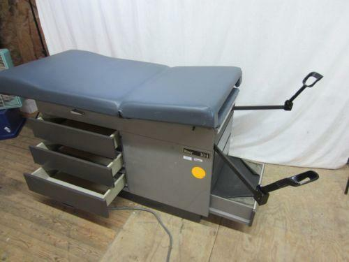 Ritter Exam Table Ebay