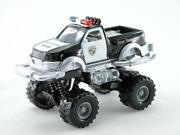 Toy Police Cars with Lights