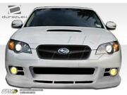 Subaru Legacy Body Kit