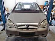 Mercedes A Klasse W168