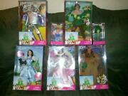 Wizard of oz Barbie