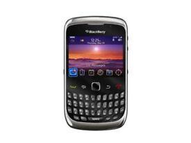 BlackBerry Curve 8900 - (unlock) Smartphone