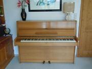 Klavier Bechstein