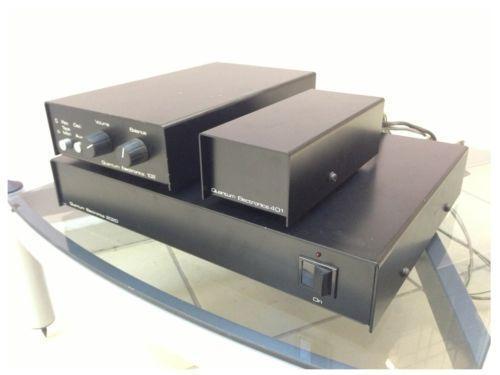 Linn Amplifier