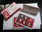 Silver Mint Coin Sets
