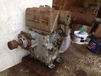 Petters BA1 Diesel Engine