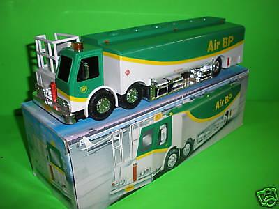BP OIL Truck AVIATION TANKER Amoco 1996 MIB 1/32 NEW