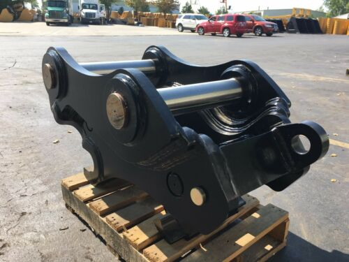 New Hydraulic Quick Coupler for Kobelco SK250