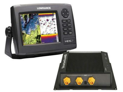 lowrance hds 7 gen 2 ebay. Black Bedroom Furniture Sets. Home Design Ideas