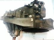 VW T5 Gearbox