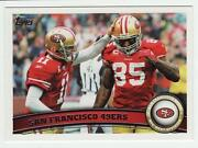2011 49ers Team Set