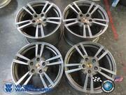 Porsche OEM Wheels 19