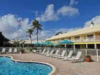 **DEAL 50%**TWO UNITS FOR RENT ON DELRAY GORGEOUS BEACH FLORIDA