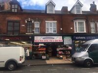 *BCH*-COMMERCIAL GROCERY SHOP TO LET