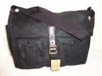 New Filson Game Bag Messenger satchel briefcase - LAST CHANCE
