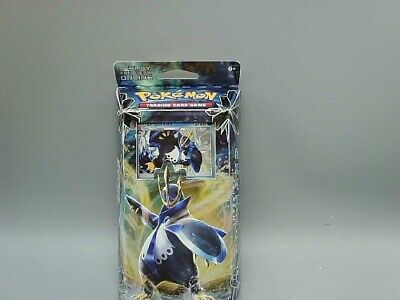 Pokemon TCG Sun & Moon Ultra Prism Trading Card Game Empoleon Theme Deck