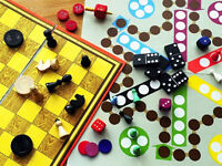 Board Game Evening at Caffe Clifton Thursday 6th April