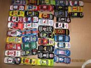 NASCAR Diecast Lot