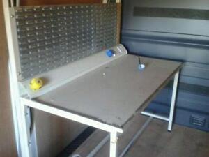 Work Table Ebay
