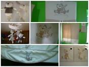 Nursery Curtains Set