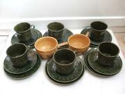 Tams Pottery