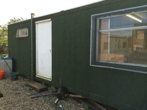 Portable Cabin: Pre-Fabricated Buildings   eBay