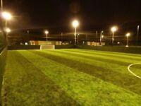 FRIDAY NIGHT BEXLEYHEATH FOOTBALL