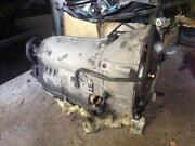 Mercedes C220 CDI Gearbox