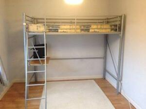 High Sleeper Bed Ebay