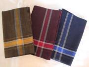 Vintage Mens Handkerchiefs
