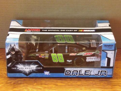 Dale Jr Dark Knight Rises Ebay