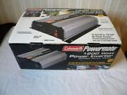 Coleman Power Inverter
