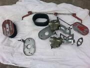 VW Bug Carburetor