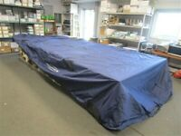 TAHOE Q7 SSF WALKTHROUGH RATCHET COVER WITH TROLLING MOTOR BLUE (09-10) 31752-27
