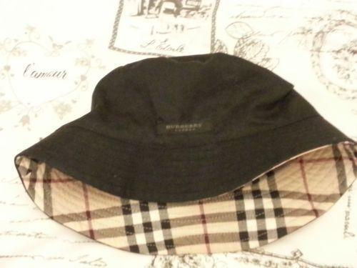 d3b003f48e4 Burberry Hat