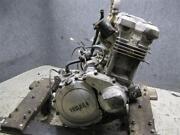 FZR 600 Motor