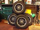 Vauxhall Viva Wheels