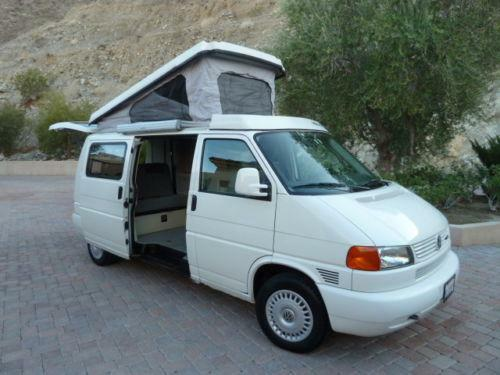 Vw Camper Volkswagen Ebay