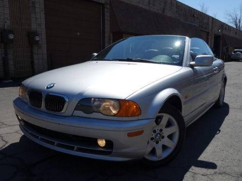 1995 bmw 325i convertible manual fre