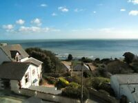 1-bedroom seaside flat, Isle of Wight, Ventnor, close to Shanklin
