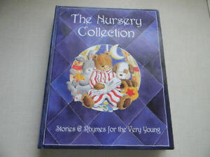 The Nursery Collection - Stories & Rhymes for the Very Young