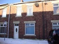 3 Bed House, Wallsend.